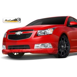 Spoiler Delantero Focus Sedan y HB