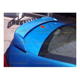 Aleron Volado Cajuela Fiesta Sedan