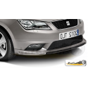 Body Kit Basic Fiesta Sedan 2011-13